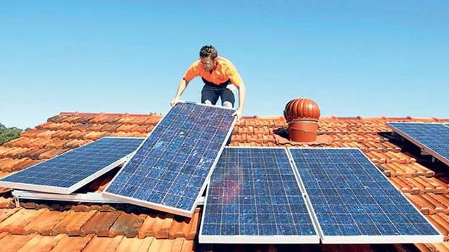 Devrim gibi karar: Güneş panelleri izinsiz kurulabilecek
