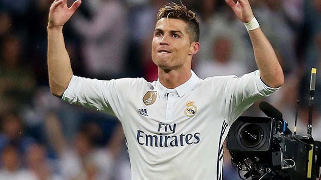 ''Asla Real Madrid'den ayrılacağımı söylemedim''