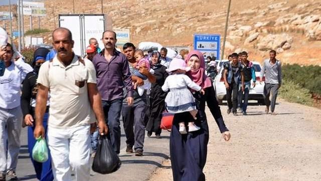 ''Suriyeliler olmasaydı fabrikalar dururdu''