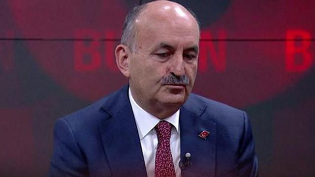 Bakan Müezzinoğlu: 3 yıllık eylem planımız var