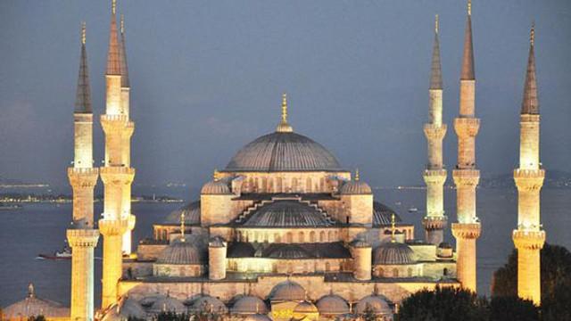 Diyanet'ten 15 Temmuz programı ! 90 bin camide...