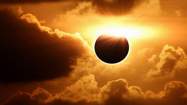 Tarihin en büyük güneş tutulması için geri sayım başladı