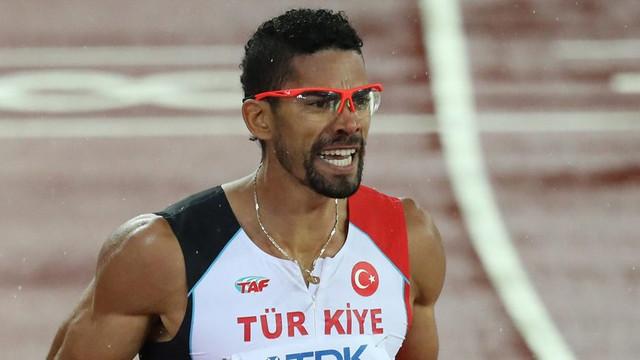 Kübalı Copello Türk spor tarihine geçti
