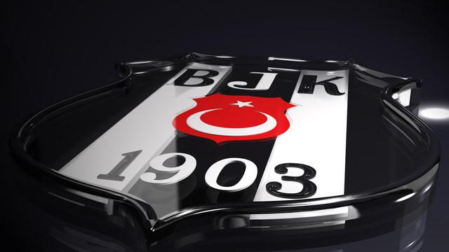 Beşiktaş Medel'i bitirdi !