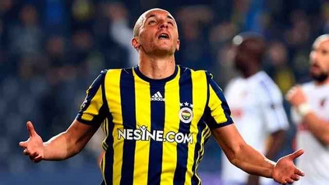 Sivasspor, Aatif Chahechouhe'yu bitiriyor !