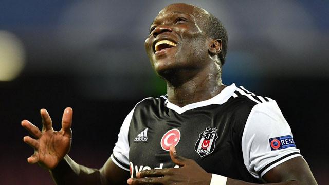 Fenerbahçe'den Aboubakar için 10 milyon Euro