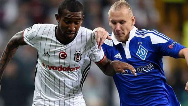 Beşiktaş'tan Domagoj Vida için son teklif