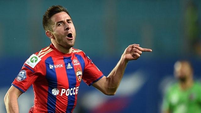 Trabzonspor'da hedef yeniden Zoran Tosic