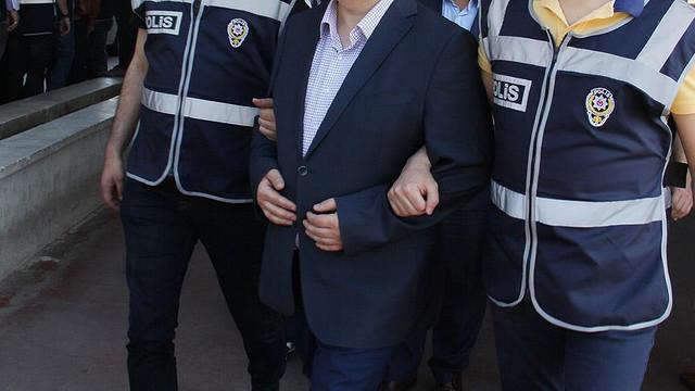 Kaçmaya çalışan FETÖ'cü sınırda tutuklandı