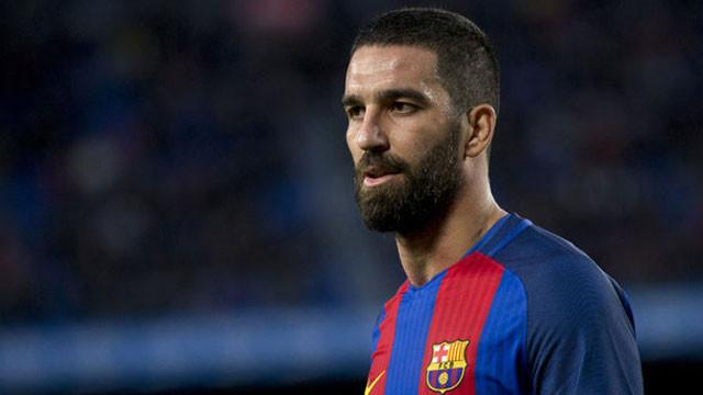 Barcelona Galatasaray'ın Arda Turan'la görüşmesine izin verdi