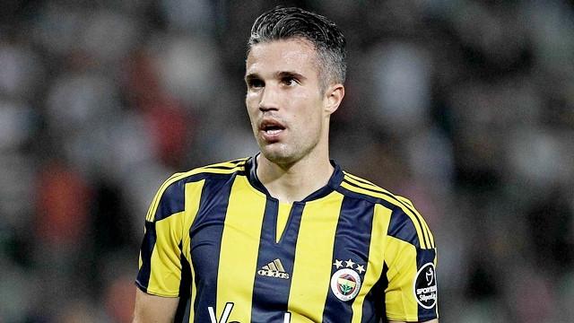 ''Oğlum Feyenoord'a dönecek''