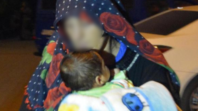 3 yaşındaki çocuğu hastanelik eden üvey anne tutuklandı