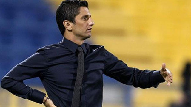 Razvan Lucescu PAOK'un başına geçti