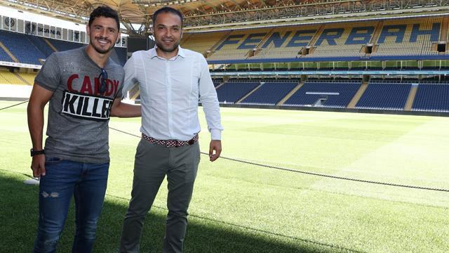 Trabzonspor Giuliano için FIFA'ya gidiyor