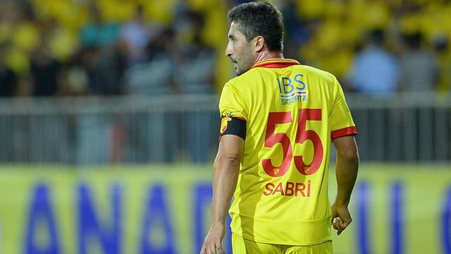 Sabri: Volkan'ı hiçbir zaman affetmedim