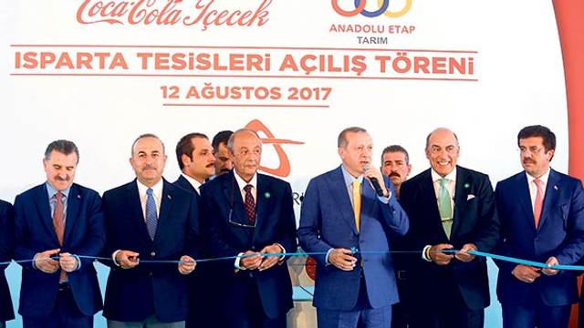 ''Türkiye'ye yatırım yapan pişman olmaz''