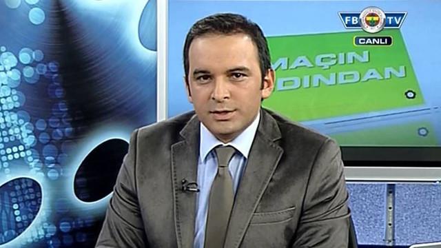 FB Tv eski haber müdürü tutuklandı