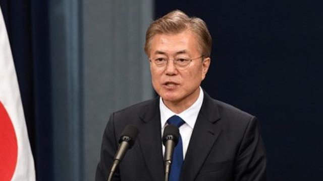 ''Kore'de bir daha asla savaş olmaz''