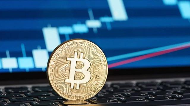 Bitcoin tekrardan yükselişti ! Rekora yaklaştı...