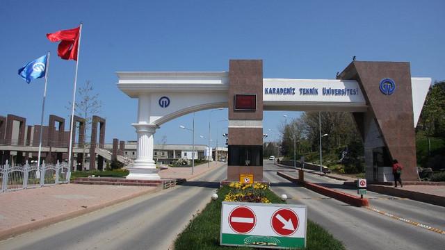 Karadeniz Teknik Üniversitesi pilot üniversite seçildi