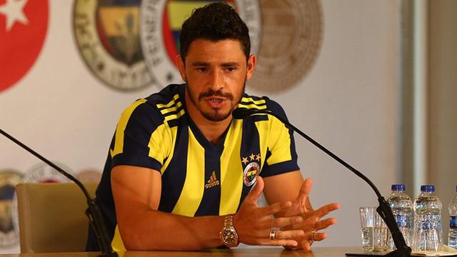 Giuliano'dan Trabzonspor açıklaması