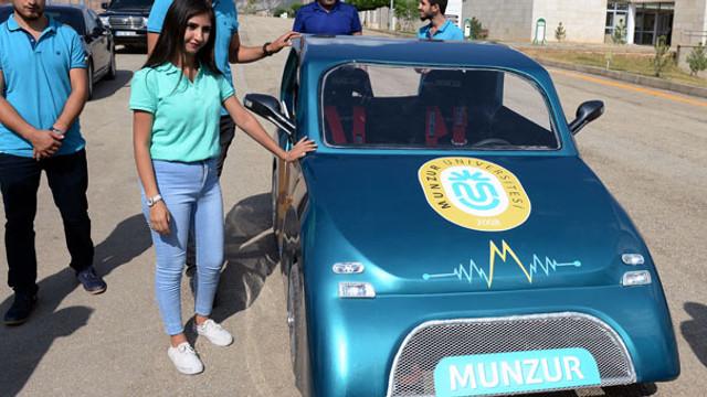 ''Munzur'' 130 kilometreyi bir lira 43 kuruşla gidiyor