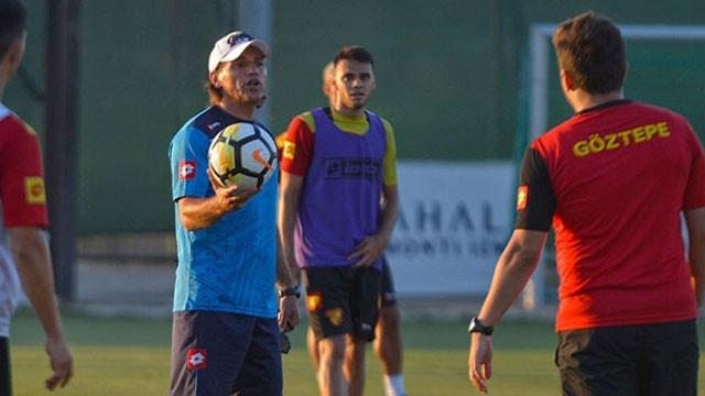 Göztepe 8 futbolcuyla yollarını ayırdı