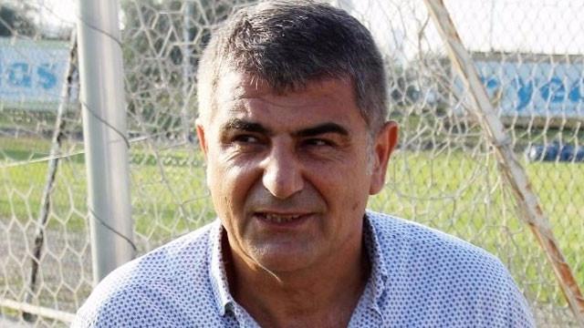 Samsunspor'la Coşkun Zeren'in yolları ayrıldı