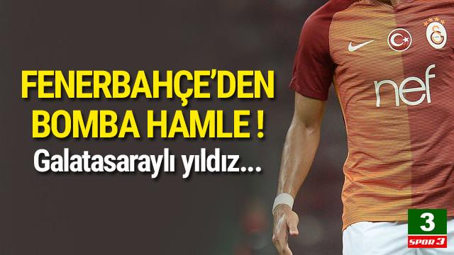 Fenerbahçe'den Hakan Balta bombası !