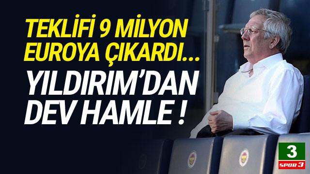 Fenerbahçe'den flaş Emre Mor hamlesi