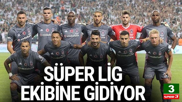 Bursaspor Beşiktaşlı yıldızı istiyor