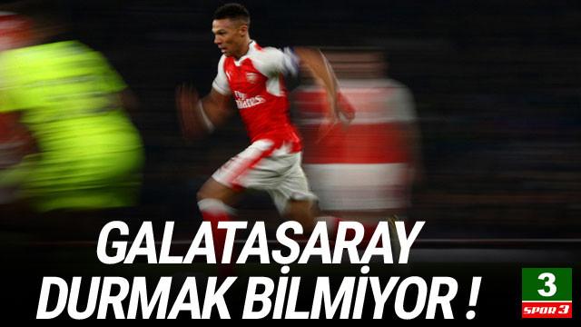Galatasaray'dan bir bomba daha ! Anlaşma....