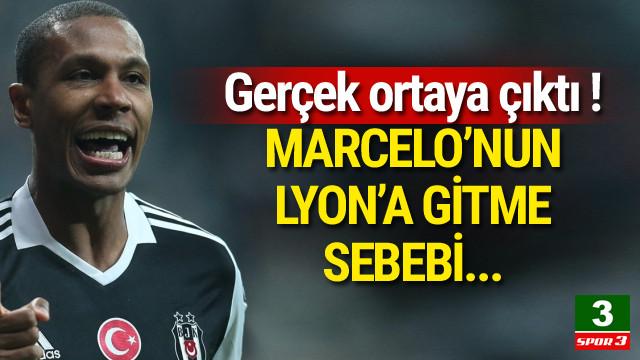Marcelo'nun transferinde 'aile' etkisi !