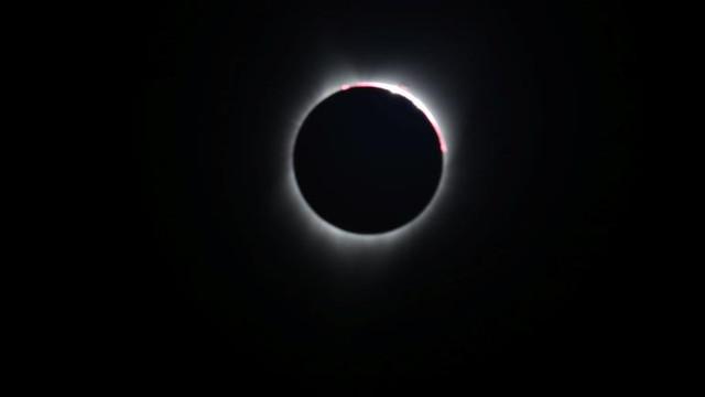 Güneş tutulmasını Haber3.com'dan izleyin