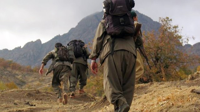 Diyarbakır'da PKK'dan hain saldırı: 1 yaralı