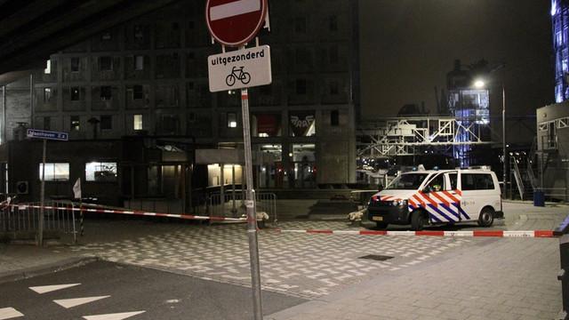 Avrupa'da terör alarmı ! Konser iptal edildi
