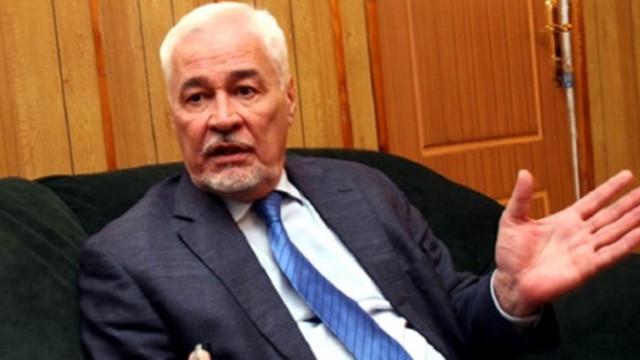 Rus Büyükelçi ölü bulundu