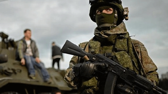 Rusya'dan yeni adım ! Asker yolluyor...