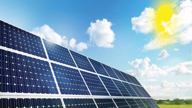 Güneş enerjisinden 180 bin kişiye iş müjdesi
