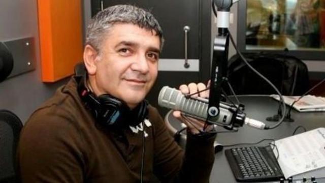 Radyocu Cem Arslan'ı bıçaklayan kadın zanlıya 3,5 yıl hapis