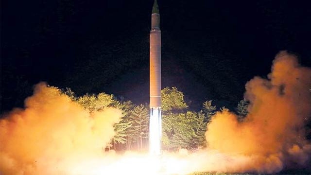 Kuzey Kore'den ABD açıklaması