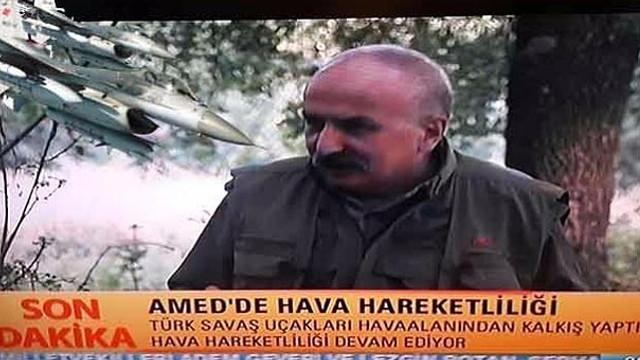 PKK'nın canlı yayınında Kandil'e ''son dakikalı'' uyarı
