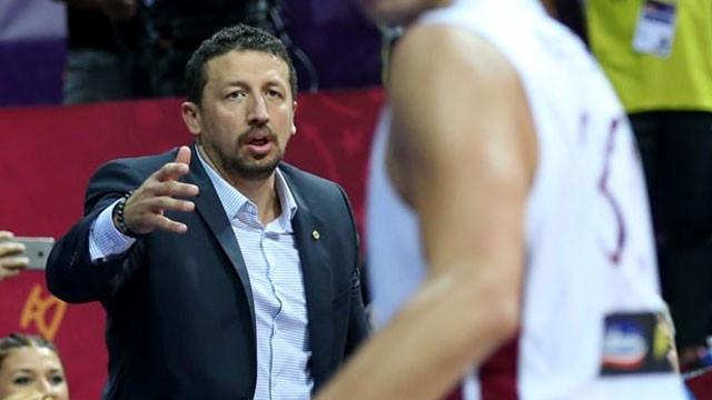 Hidayet Türkoğlu: ''Milli takıma zarar vermek isteyenler oldu''