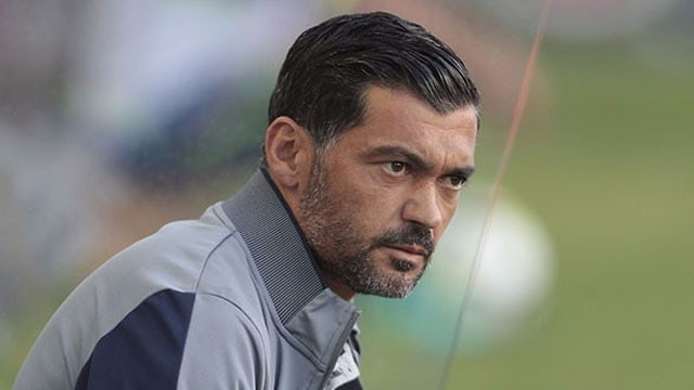 Beşiktaş maçı öncesi Porto'da iki kritik eksik !