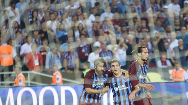 Trabzonspor'da büyük hüsran ! Taraftar...