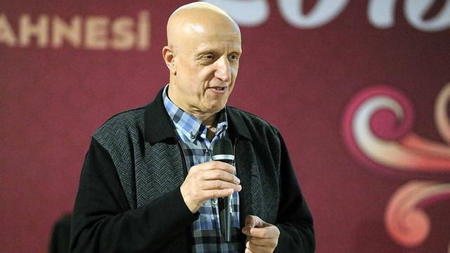 Zafer Dergisi Genel Yayın Yönetmeni Selim Gündüzalp vefat etti