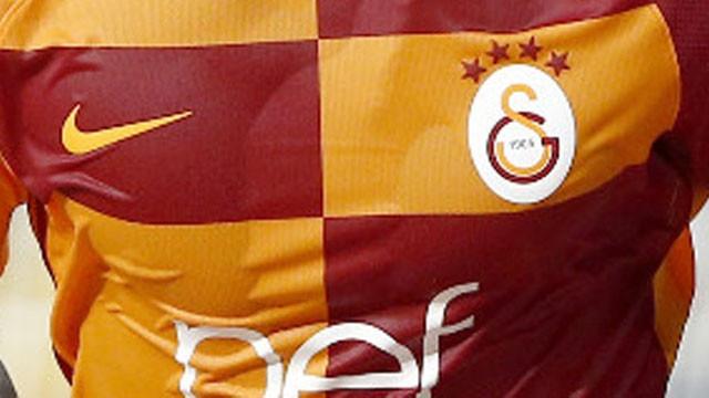 Galatasaray'a yeni sponsor !