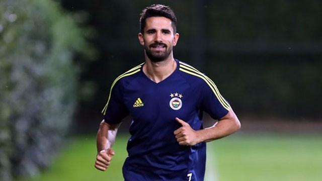 Alper Potuk, Beşiktaş derbisine yetişecek