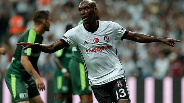 Beşiktaş'a Porto maçı öncesi kötü haber !