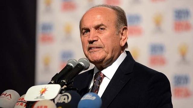 İBB Başkanı Kadir Topbaş'tan AK Parti'ye veto